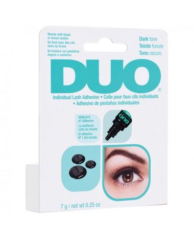 duo individual lash adhesive dark 7g