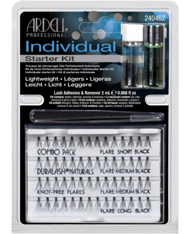 ardell individual lashes knot-free start...