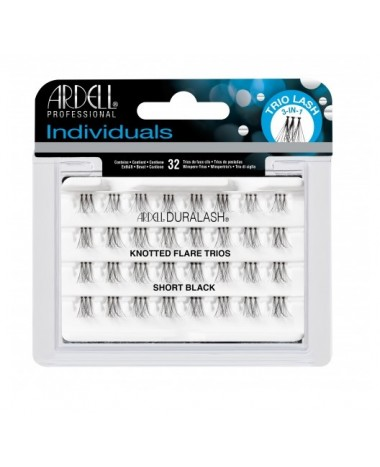 ardell individuals lashes flare trios sh...