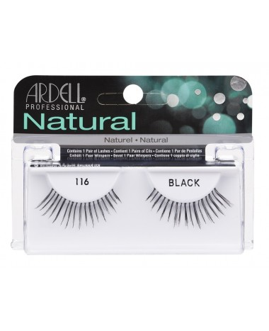 ardell natural lashes 116