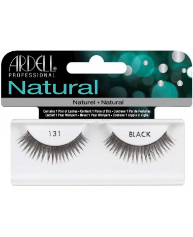 ardell natural lashes 131