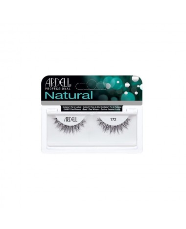 ardell natural lashes 172