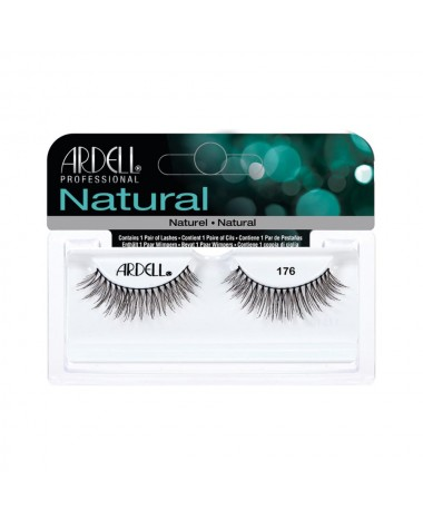 ardell natural lashes 176