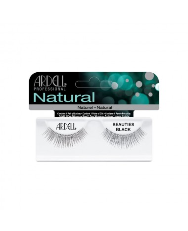 ardell natural lashes beauties