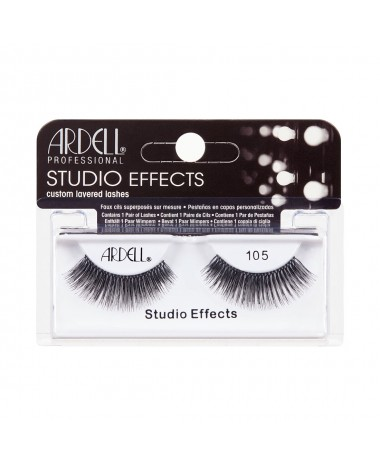 ardell STUDIO EFFECTs lashes 105