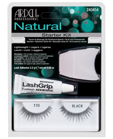 ardell natural lashes 110 starter kit