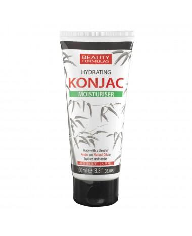 Beauty Formulas Hydrating Konjac Moistur...