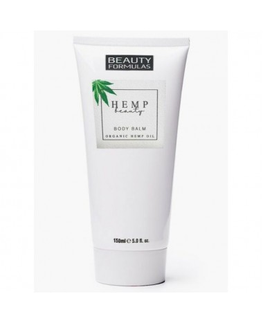 BEAUTY FORMULAS HEMP BEAUTY BODY BALM 15...