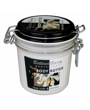 Bettina Barty Body Butter Rice milk &...