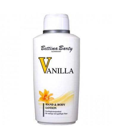 Bettina Barty Summer Vanilla Hand & ...