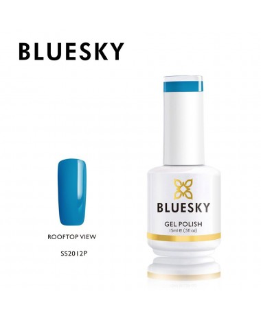 BLUESKY ROOFTOP VIEW 15ML