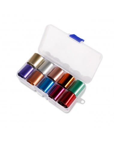 BLUESKY FOIL BOX 03 10PCS