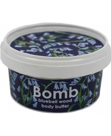Bomb Cosmetics Bluebell Wood Body Butter...