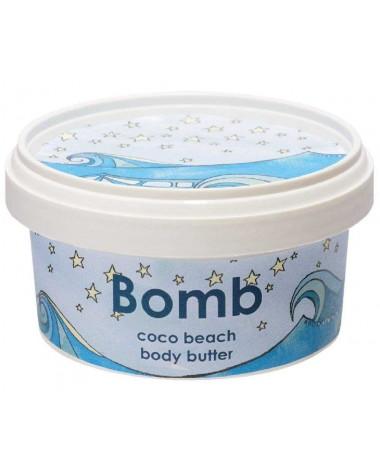 Bomb Cosmetics Coco Beach Body Butter 21...