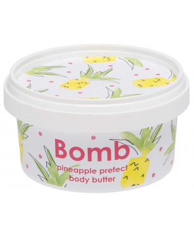 Bomb Cosmetics Pineapple Prefect Glitter...