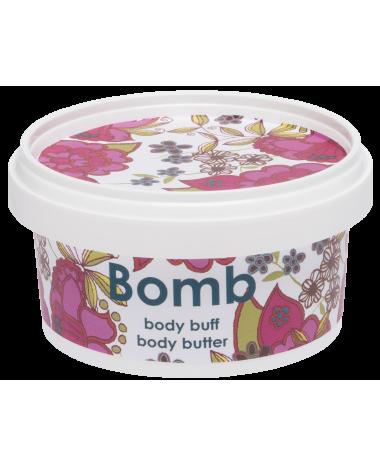 BOMB COSMETICS BODY BUTTER BODY BUFF 200...