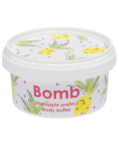BOMB COSMETICS BODY BUTTER PINEAPPLE pre...