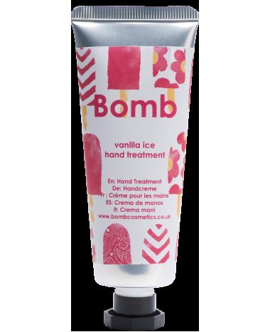 BOMB COSMETICS VANILLA ICE HAND TREATMEN...