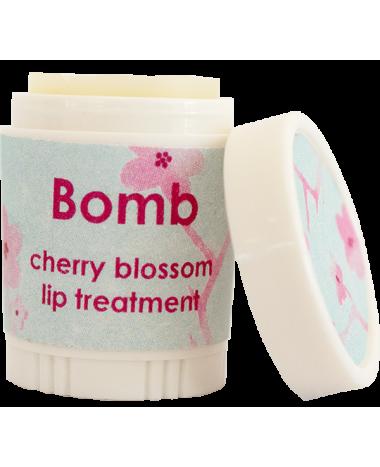BOMB COSMETICS LIP TREATMENT CHERRY BLOS...