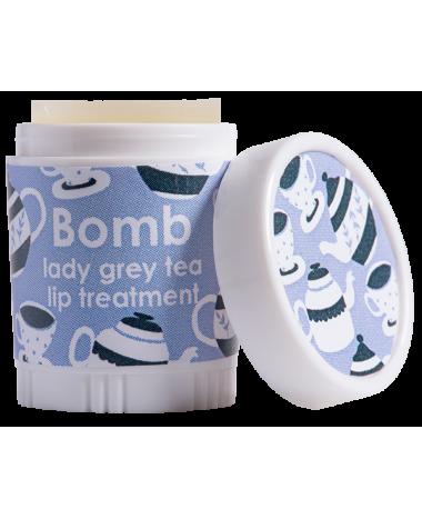 BOMB COSMETICS LIP TREATMENT LADY GREY T...