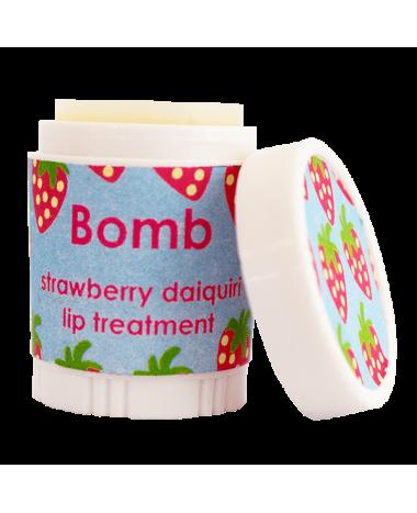 BOMB COSMETICS LIP TREATMENT STRAWBERRY ...