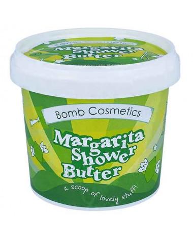 BOMB COSMETICS MARGARITA SHOWER BUTTER 3...