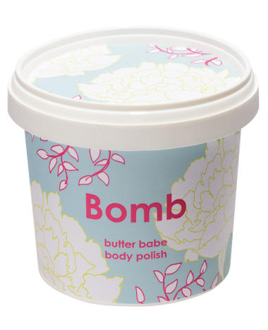 Bomb Cosmetics Butter Babe Body Polish 3...