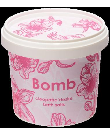 BOMB COSMETICS CLEOPATRA' DESIRE BATH SA...