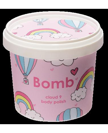 Bomb Cosmetics Cloud 9 Body Polish 365ml