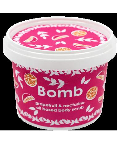 Bomb Cosmetics Grapefruit & Nectarin...