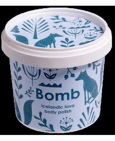 Bomb Cosmetics Icelandic Lava Body Polis...