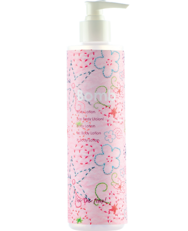 BOMB COSMETICS BODY LOTION IN THE PINK 3...