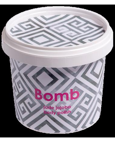 Bomb Cosmetics Jade Jojoba Body Polish 3...