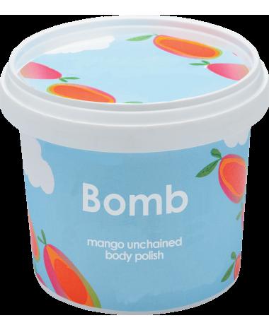 Bomb Cosmetics mango unchained body poli...