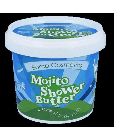 BOMB COSMETICS MOJITO SHOWER BUTTER 320G...