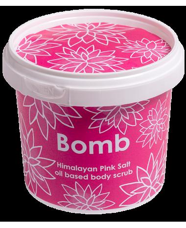 Bomb Cosmetics Himalayan Pink Salt Body ...