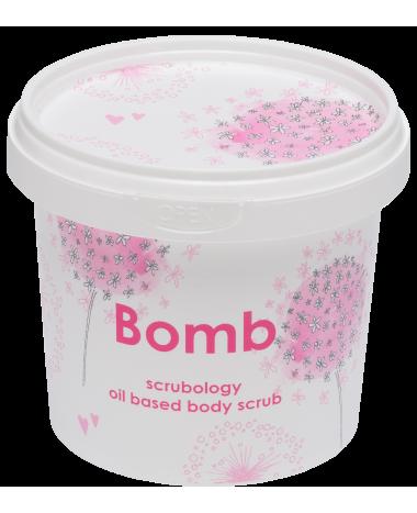 Bomb Cosmetics Scrubology oil based Body...