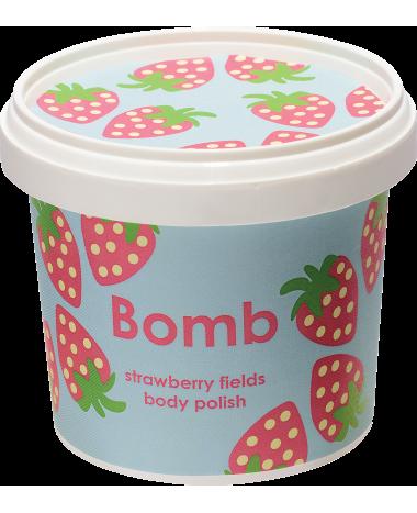 BOMB COSMETICS Strawberry Fields Shower ...