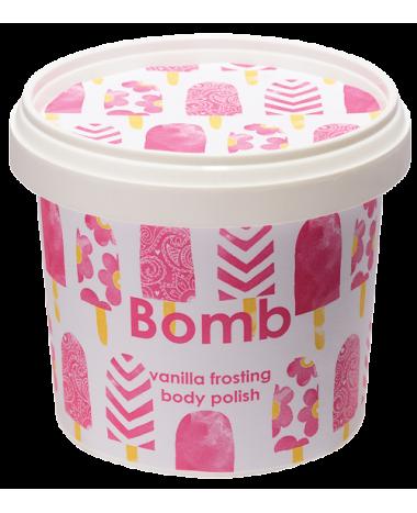 Bomb Cosmetics Vanilla Frosting Body Pol...