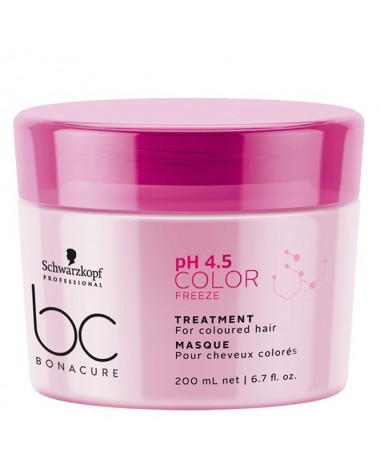 Schwarzkopf Professional BC Color Freeze...