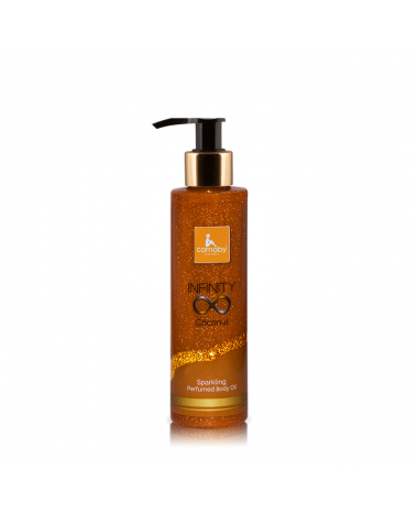 Carnaby Infinity Sparkling Body Oil Coco...