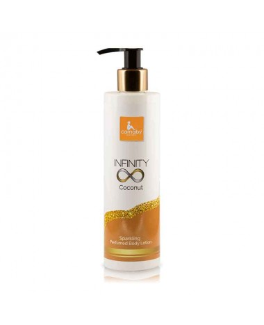 Carnaby Infinity Sparkling Body Lotion C...