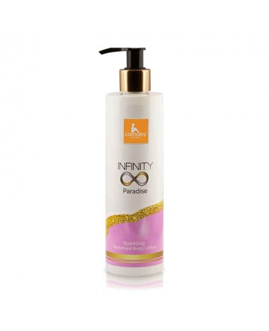 Carnaby Infinity Sparkling Body Lotion P...