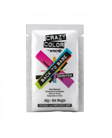 Crazy color back to base color remover 4...