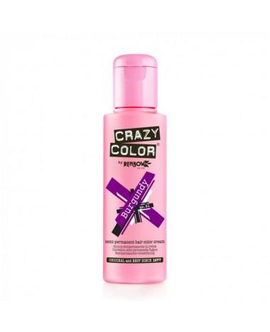 Crazy color ημιμόνιμη κρέμα-βαφή μαλλιών...