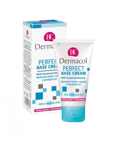 DERMACOL PERFECT BASE CREAM 50ML
