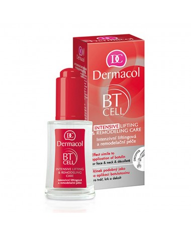 DERMACOL BT CELL INTENSIVE LIFTING &...