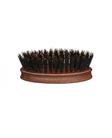 EUROSTIL BARBER BRUSH TALASSA WOOD