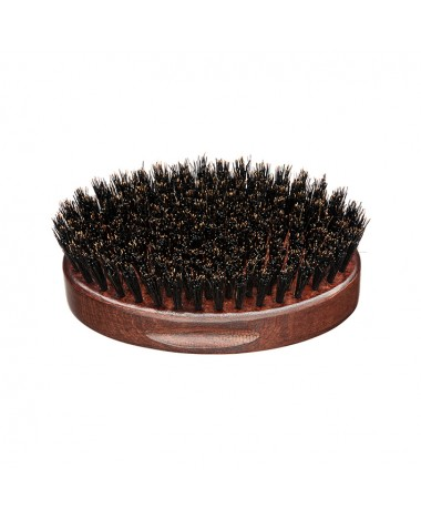 EUROSTIL BARBER BRUSH POSEIDON WOOD