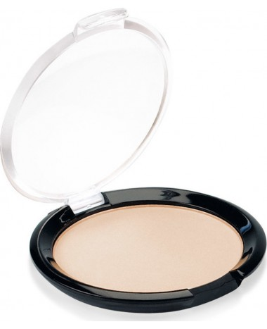 GOLDEN ROSE Silky Touch Compact Powder (...
